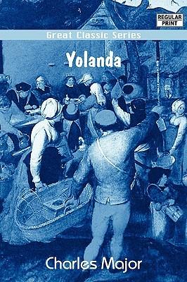 Yolanda Charles Major