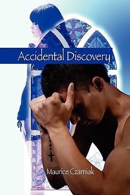 Accidental Discovery  by  Maurice Czarniak