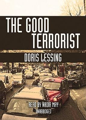 Good Terrorist Doris Lessing