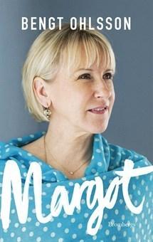 Margot  by  Bengt Ohlsson