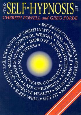 The Self-Hypnosis Kit Cherith Powell