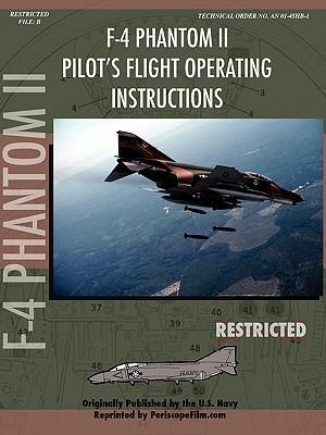 F-4 Phantom Pilots Flight Operating Manual Periscope Film Com