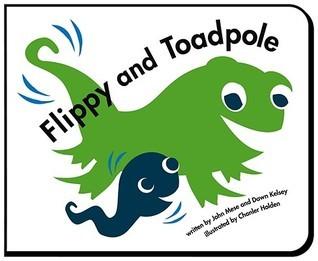 Flippy and Toadpole (Flippy and Friends) (Flippy) John Mese