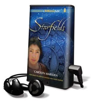 Starfields [With Earbuds]  by  Carolyn Marsden