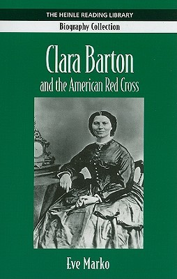 Clara Barton: Audio CD Eva Marko