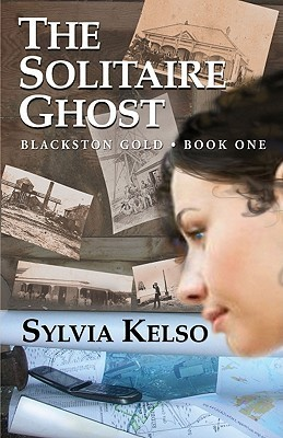 The Solitaire Ghost Sylvia Kelso