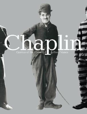 Chaplin: Genius Of The Cinema Jeffrey Vance