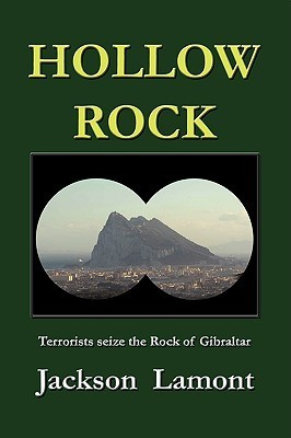 Hollow Rock  by  Jackson Lamont