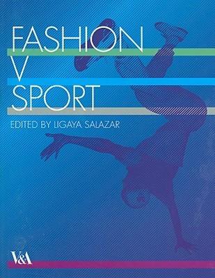 Fashion and Sport Ligaya Salazar