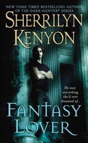 The Dream-Hunter Sherrilyn Kenyon