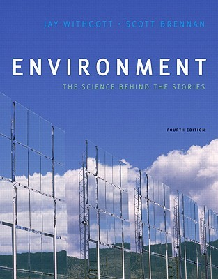 Environment with Activities Workbook, Dire Predictions, and Viewpoints  by  Jay H. Withgott
