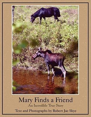 Mary Finds a Friend  by  Robert Jae Skye
