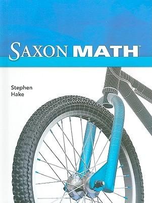 Student Edition (Saxon Math Intermediate 3) Stephen Hake