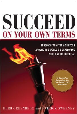 Could You Succeed as a Business Leader?: Find out if you have what it takes  by  Herb Greenberg