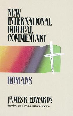 Romans  by  James R. Edwards