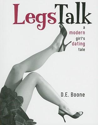 The Leg Man: Heat in the Pool D.E. Boone