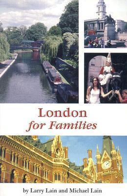 London for Families Larry Lain