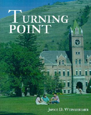 Turning Point Joyce D. Weinsheimer