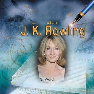 Meet J.K. Rowling S. Ward
