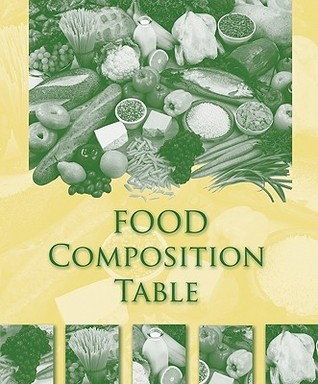 Food Composition Table [With Access Code and eBook] McGraw-Hill Education