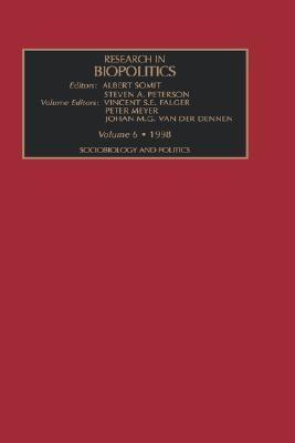 Res Biopolitics V 6 Albert Somit