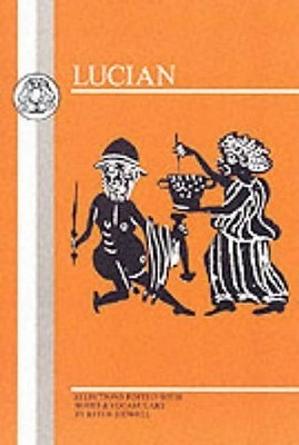 Lucian: Selections K. C. Sidwell