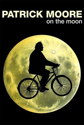 Patrick Moore on the Moon Patrick Moore