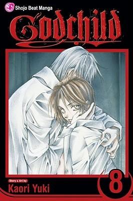 Godchild, #8 Kaori Yuki