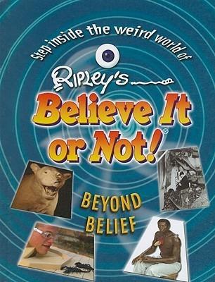 Beyond Belief Ripley Entertainment Inc.