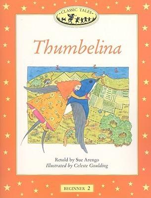 Thumbelina Sue Arengo