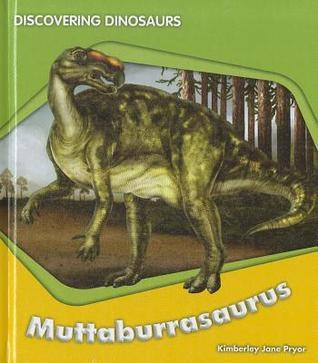 Muttaburrasaurus Kimberley Jane Pryor
