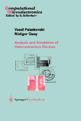 Gallium Nitride Electronics (Springer Series in Materials Science)  by  Rüdiger Quay