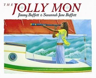 The Jolly Mon Jimmy Buffett