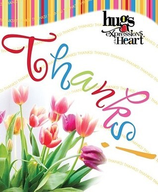 Hugs Expressions: Thanks! Howard Books