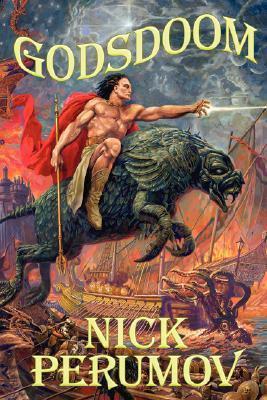 Godsdoom: The Book of Hagen Nick Perumov