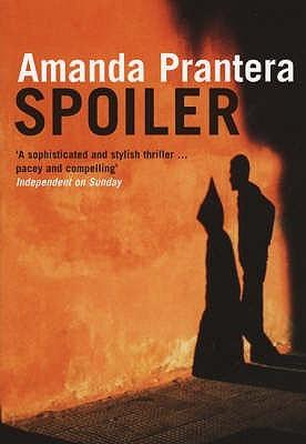 Spoiler Amanda Prantera