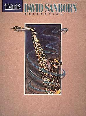 David Sanborn Collection: Soprano and Alto Saxophone  by  Leon