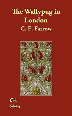 The Mysterious Shin Shira George Edward Farrow