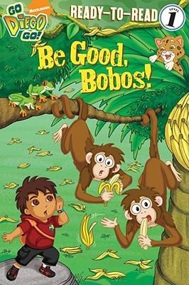Be Good, Bobos! Erica David