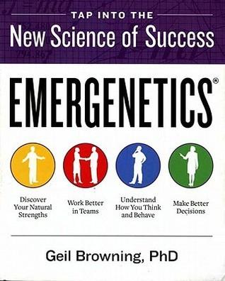 Emergenetics Geil Browning
