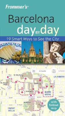 Frommers Barcelona Day Day by Neil E. Schlecht