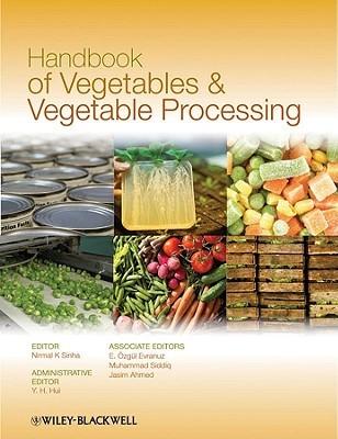 Handbook of Fruits and Fruit Processing Nirmal K. Sinha