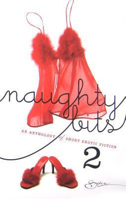 Naughty Bits 2: An Anthology of Short Erotic Fiction  by  Jenesi Ash