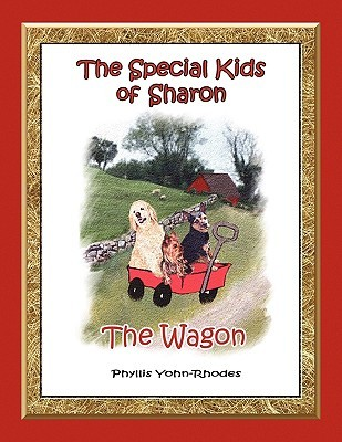 Abbey and Jakey : Book also Includes JAKEYS HAPPY TALE  by  Phyllis Yohn-Rhodes