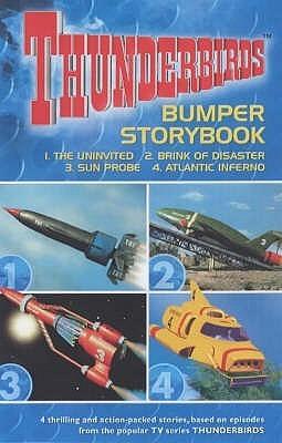 Thunderbirds Bumper Storybook Dave Morris