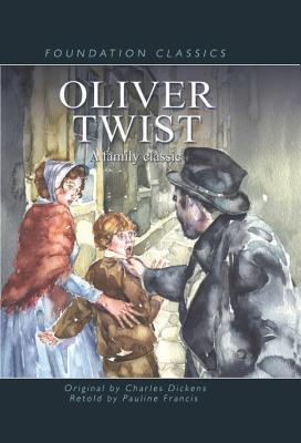 Oliver Twist  by  Pauline Francis