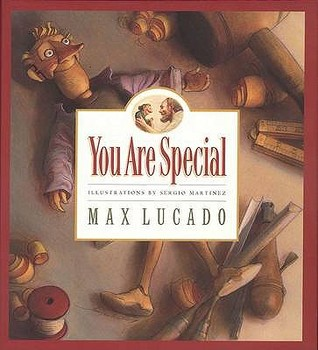 Fear Not Promise Book: For I Am With You Always Max Lucado
