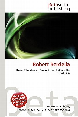 Robert Berdella NOT A BOOK