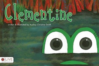 Clementine  by  Audrey Christine Smith