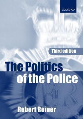 Chief Constables: Bobbies, Bosses, or Bureaucrats?  by  Robert Reiner